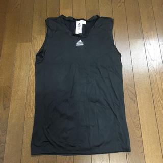 アディダス(adidas)のシャツ(その他)