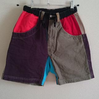 カブー(KAVU)のkavu カブー チリワックショーツ マルチカラー クレイジー パンツ(ショートパンツ)