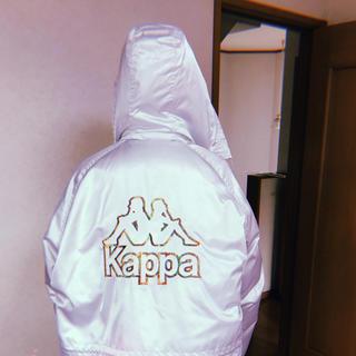 カッパ(Kappa)のShu@justin様専用(ダウンジャケット)