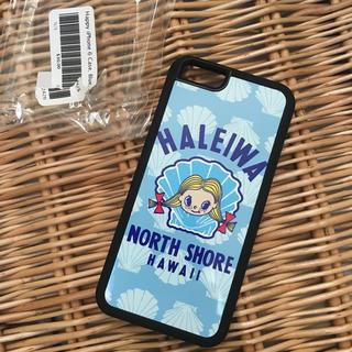 ハッピーハレイワちゃん iPhoneケース 新品
