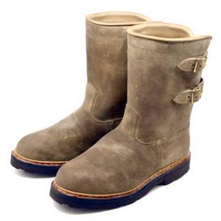 ノンネイティブ(nonnative)のnonnative sand w man boots(ブーツ)