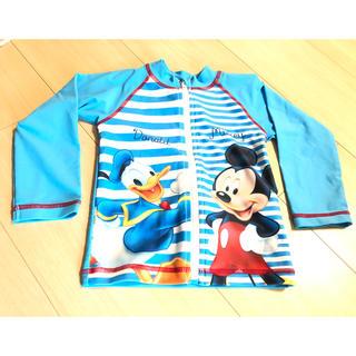 ディズニー(Disney)のディズニー ラッシュガード(水着)