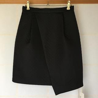 サロンドバルコニー(Salon de Balcony)のスカート(ミニスカート)