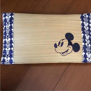 ディズニー(Disney)のミッキー い草枕(枕)