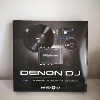 デノン(DENON)の新品DENON DJ DS1 serato dj pioneer dvs(DJコントローラー)
