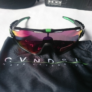 オークリー(Oakley)のOAKLY JAWBREAKER CAVENDISH MODEL(ウエア)