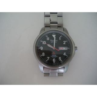 ケンテックス(KENTEX)のケンテックスミリタリー S265M(腕時計(アナログ))