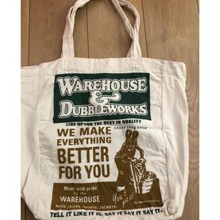 ウエアハウス(WAREHOUSE)のwarehouse(トートバッグ)