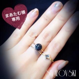 まあたむ様専用♡新作リング&ネックレス(リング(指輪))