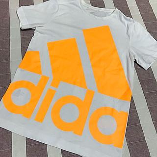 アディダス(adidas)のadidas 🉐新品未使用 キッズ Tシャツ (Tシャツ/カットソー)