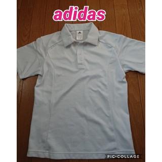 アディダス(adidas)の値下げ!【新品】adidas ポロシャツ スポーツ(ポロシャツ)