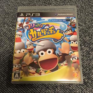 PlayStation - フリフリ! サルゲッチュ プレステ3
