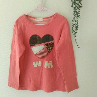 ウィルメリー(WILL MERY)のカットソー Tシャツ  WILL MERY(Tシャツ/カットソー)