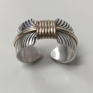 インディアン(Indian)のインディアン ジュエリー(リング(指輪))
