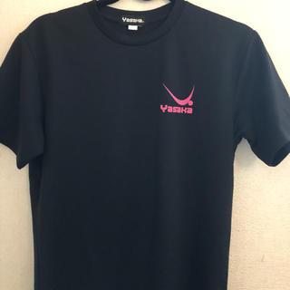 ヤサカ(Yasaka)の卓球 Tシャツ(卓球)