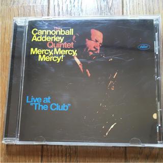 Mercy,Mercy,Mercy! /Cannonball Adderley(ジャズ)