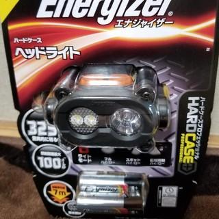 エナジャイザー(Energizer)の未使用 エナジャイザー 325ルーメン(ライト/ランタン)