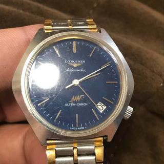 ロンジン(LONGINES)のロンジン ウルトラクロン (腕時計(アナログ))