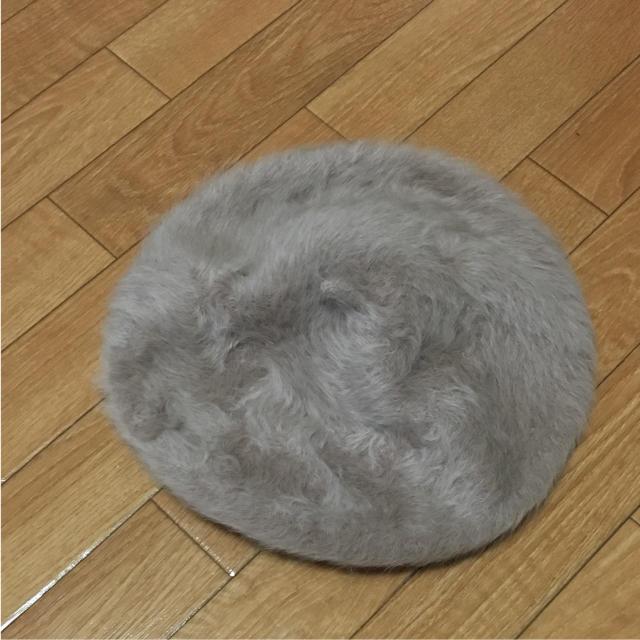 LIP SERVICE(リップサービス)のファーベレー帽 レディースの帽子(ハンチング/ベレー帽)の商品写真