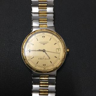 ロンジン(LONGINES)のロンジン コンクエスト クォーツ 276 4952(腕時計(アナログ))