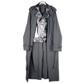 トーガ(TOGA)の定価16万 18ss TOGA virilis typewriter coat(トレンチコート)