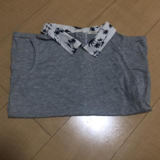 カシータ(casiTA)のタンクトップ(カットソー(半袖/袖なし))