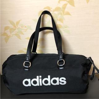 アディダス(adidas)のadidas  アディダスのミニボストンバッグ(ボストンバッグ)