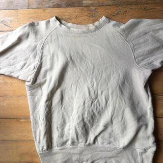 フルカウント(FULLCOUNT)のfull count 半袖 スエット(Tシャツ/カットソー(半袖/袖なし))