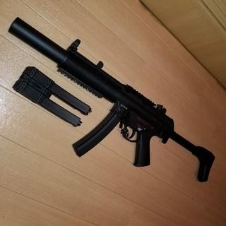 シーマ(CYMA)の電動ガン MP5(電動ガン)