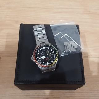 シン(SINN)のsinn EZM7  ジン ミッションタイマー(腕時計(アナログ))