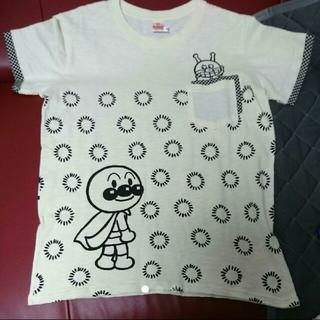アンパンマン(アンパンマン)のアンパンマン 愛と勇気Tシャツ(Tシャツ(半袖/袖なし))