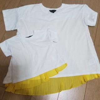 マーキーズ(MARKEY'S)のリンクTシャツ(Tシャツ)