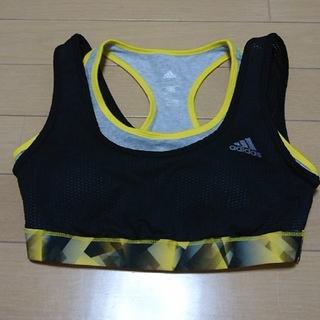 アディダス(adidas)のモコ様専用  アディダス スポブラ(トレーニング用品)