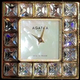 アガタ(AGATHA)のAGATHA腕時計(腕時計)