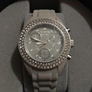 アガタ(AGATHA)のA GATHA レディース腕時計  稼働品❗️(腕時計)