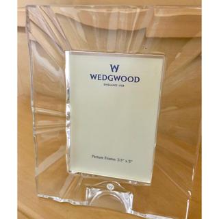 ウェッジウッド(WEDGWOOD)のフォトフレーム(写真額縁 )