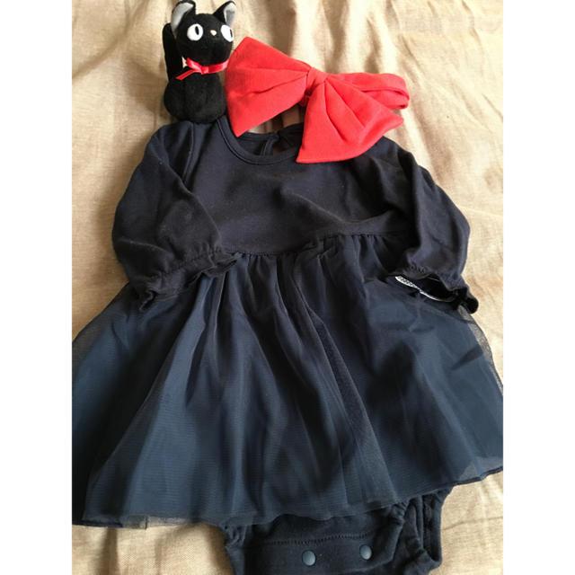 ベルメゾン(ベルメゾン)のおに様 専用ページ キッズ/ベビー/マタニティのベビー服(~85cm)(ワンピース)の商品写真