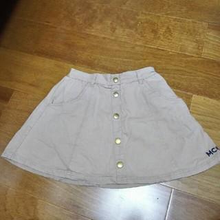 エムシーシスター(Mc Sister)のMCsister160 スカート(スカート)