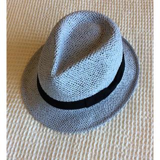 カシラ(CA4LA)の新品❣️中折れ帽子 ハット(ハット)