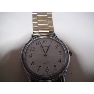 アルバ(ALBA)のALBAの腕時計 メンズ(腕時計(アナログ))