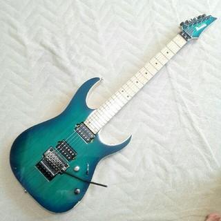 アイバニーズ(Ibanez)のIbanez RG652AHM-NGB prestige プレステージ(エレキギター)