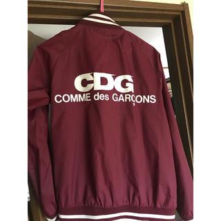 コムデギャルソン(COMME des GARCONS)のcomme des garçons 名古屋限定スタジャン(スタジャン)