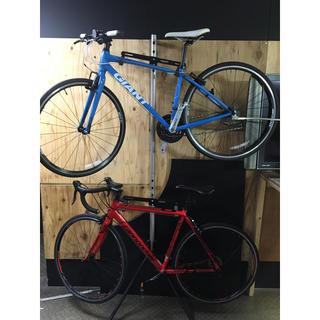 キャノンデール(Cannondale)のgiantジャイアント&cannondale キャノンデール ロード&クロス(自転車本体)