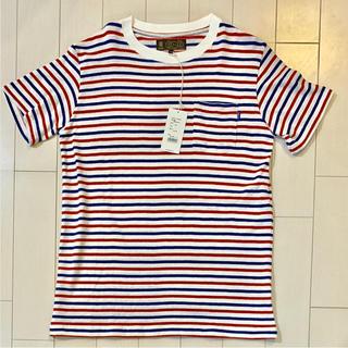 トイプレーン(TOYPLANE)のトイプレーン 新品未使用タグ付きTシャツ(Tシャツ/カットソー(半袖/袖なし))