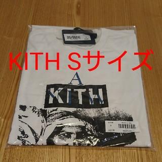 シュプリーム(Supreme)の新品 込 KITH Sサイズ シャツ(Tシャツ/カットソー(半袖/袖なし))