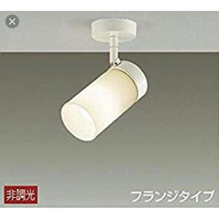 スポットライト 電球色 DAIKO(天井照明)