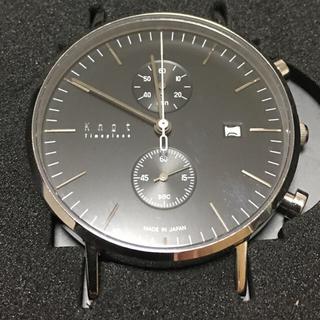 ノット(KNOT)のknot   CC-39(腕時計(アナログ))