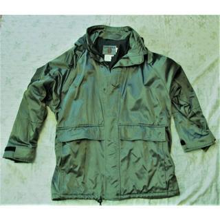スピーワック(SPIEWAK)のSpiewak Titan Cloth ファアイアマン ジャケット(モッズコート)