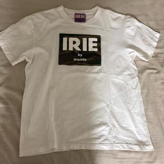IRIE LIFE Tシャツ