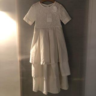 39dfb360bcc92 パタシュー(PATACHOU)のshiro様専用♡PATACHOUのドレス♡ 130cm(ドレス